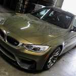 Messing Metallic F80 BMW M3 by EAS (1)