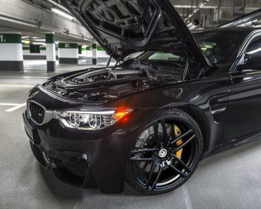 2016 G-Power M3 (3)