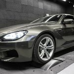 BMW M6 Convertible by Mcchip-DKR  (1)
