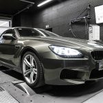 BMW M6 Convertible by Mcchip-DKR  (2)