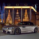 BMW Z4 by Rowen  (3)