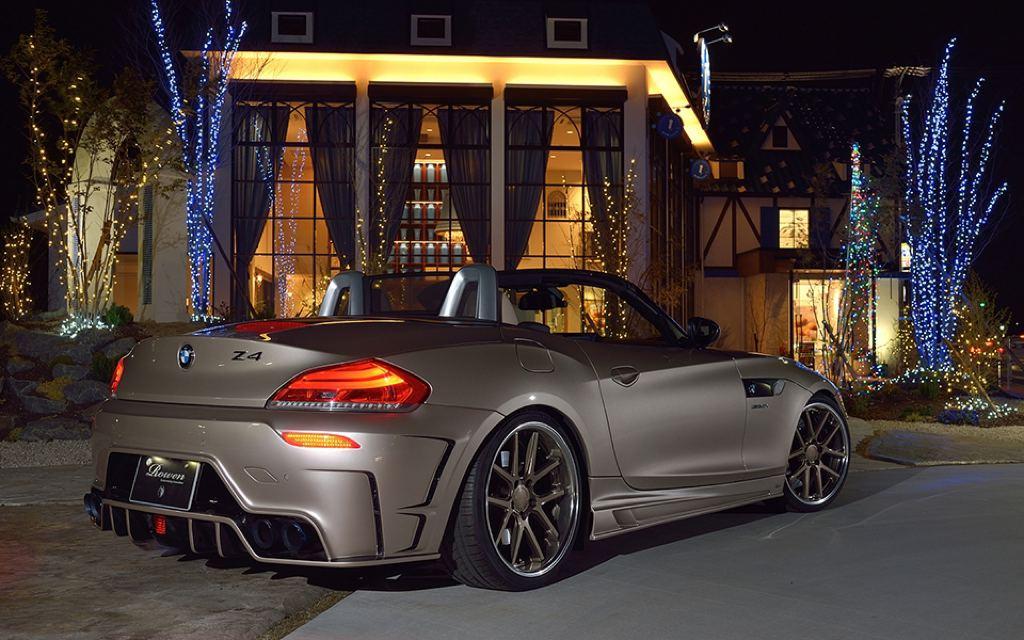 BMW Z4 by Rowen  (7)