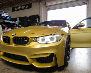 F80 BMW M3 Upgrade Kit by EAS (2)