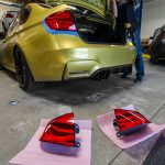 F80 BMW M3 Upgrade Kit by EAS (3)