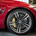 F80 BMW M3 in Imola Red by EAS (4)