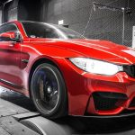 F80 BMW M4 by Mcchip-DKR  (1)