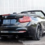 Hamann BMW M235i Cabriolet by DS Automobile  (1)