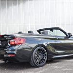 Hamann BMW M235i Cabriolet by DS Automobile  (11)