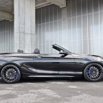 Hamann BMW M235i Cabriolet by DS Automobile  (2)
