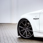 BMW 1M on Vossen Wheels  (5)