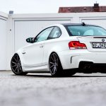BMW 1M on Vossen Wheels  (6)
