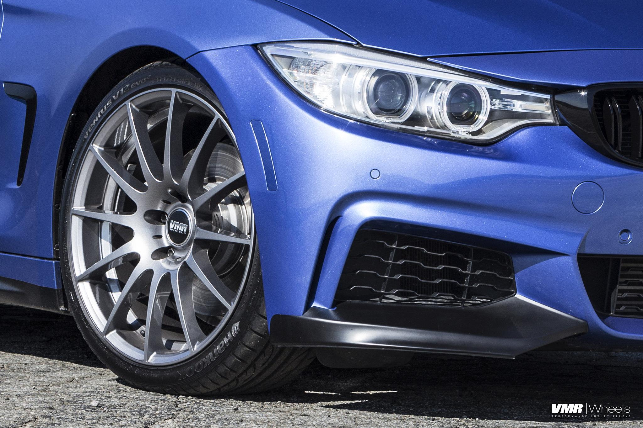 BMW 428i on VMR Wheels (7)