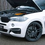BMW X6 M50d by G-Power (2)