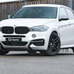 BMW X6 M50d by G-Power (3)