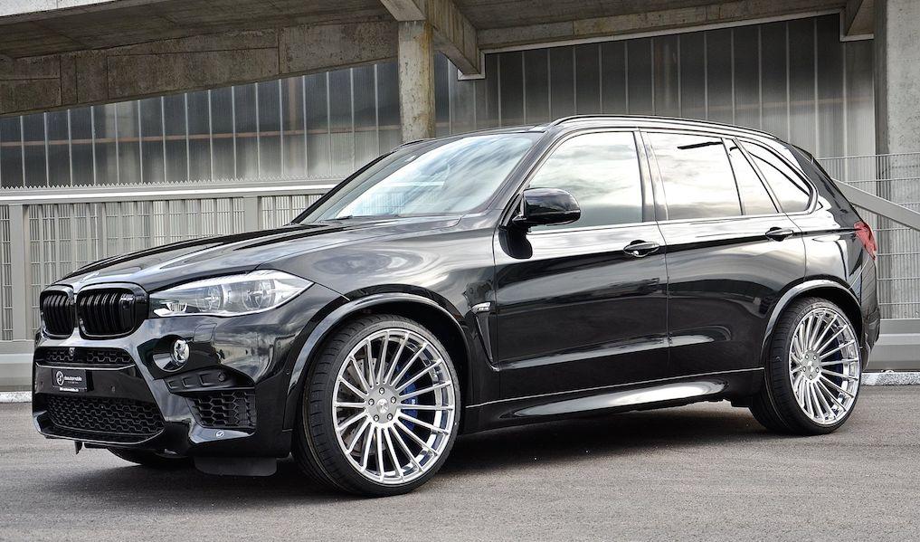 Hamann BMW X5M by DS Automobile  (1)