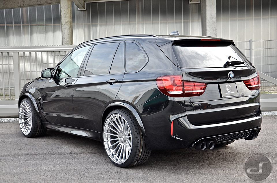 Hamann BMW X5M by DS Automobile  (11)