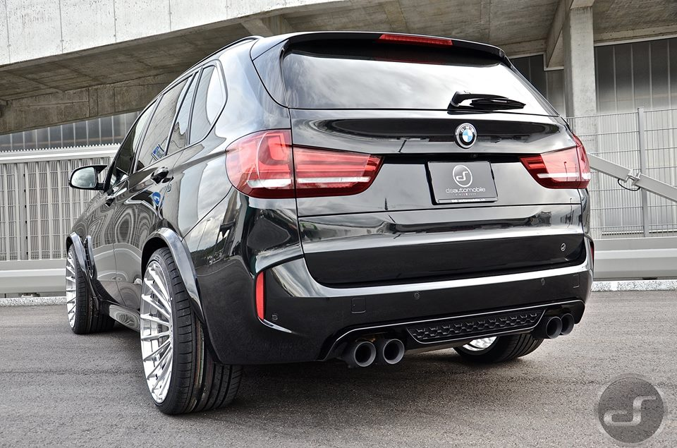Hamann BMW X5M by DS Automobile  (12)