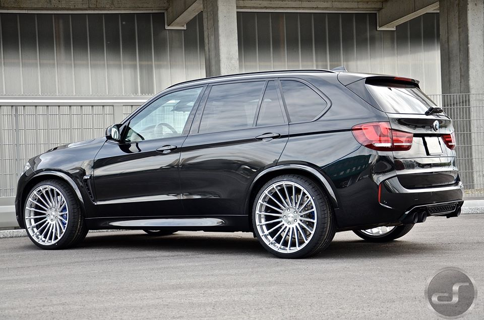 Hamann BMW X5M by DS Automobile  (14)