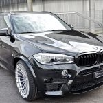 Hamann BMW X5M by DS Automobile  (2)