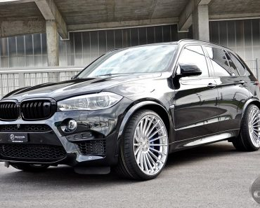 Hamann BMW X5M by DS Automobile  (4)
