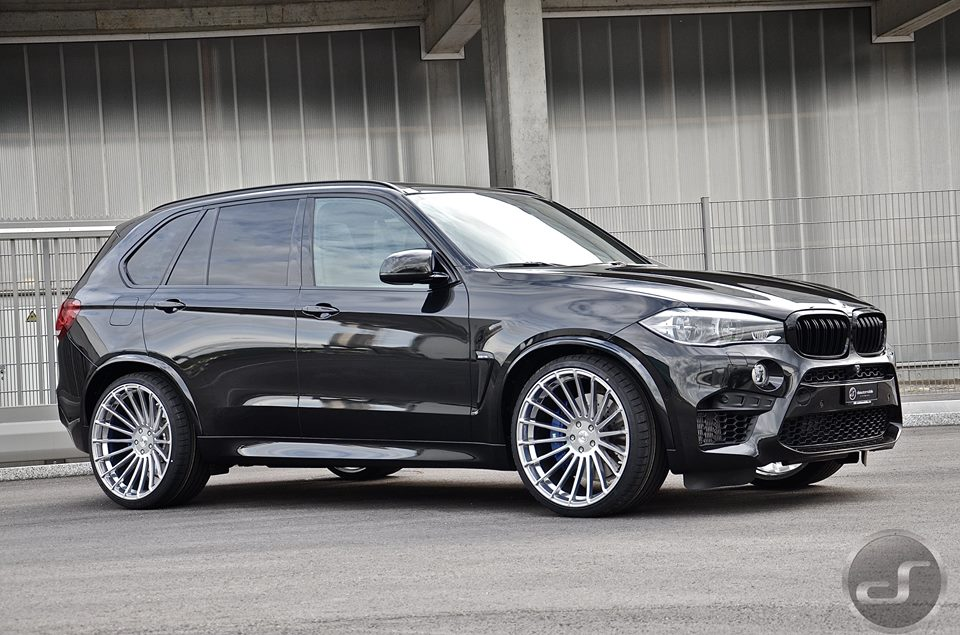 Hamann BMW X5M by DS Automobile  (8)