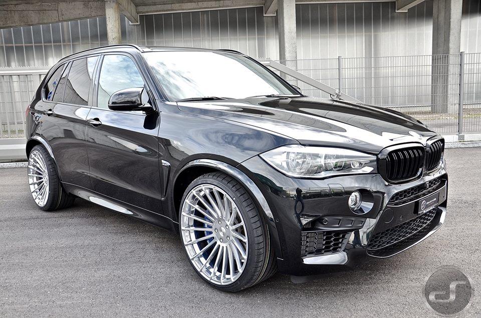 Hamann BMW X5M by DS Automobile  (9)