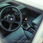 1980 BMW E12 535i