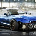 BMW Z4 by YasidDESIGN