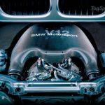 E53 BMW X5 Le Mans