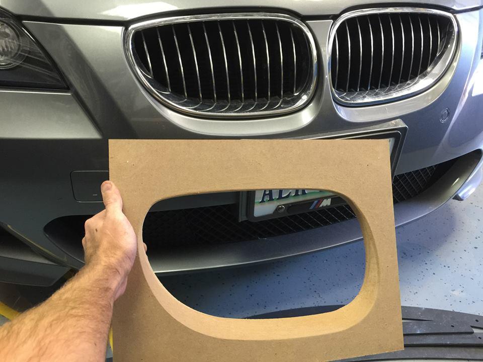 E60 BMW 5 Series