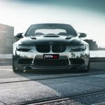 E92 BMW M3 Coupe