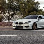 F06 BMW PD 650i PP-Performance
