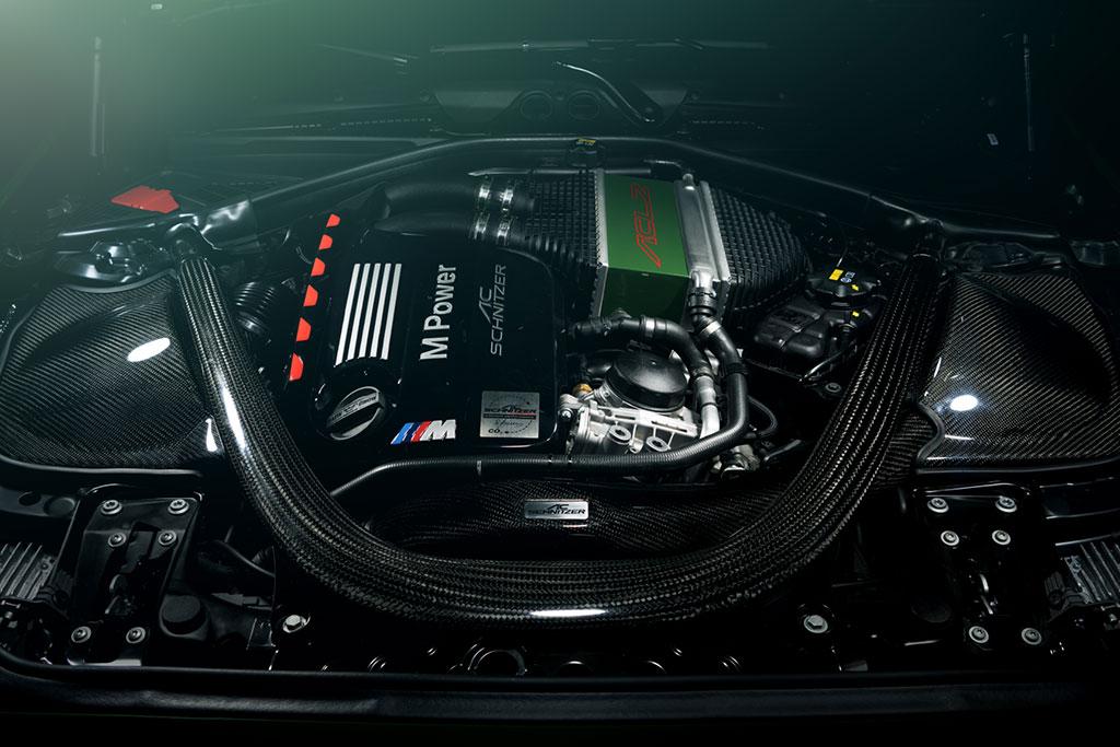 F22 BMW M235i ACL2