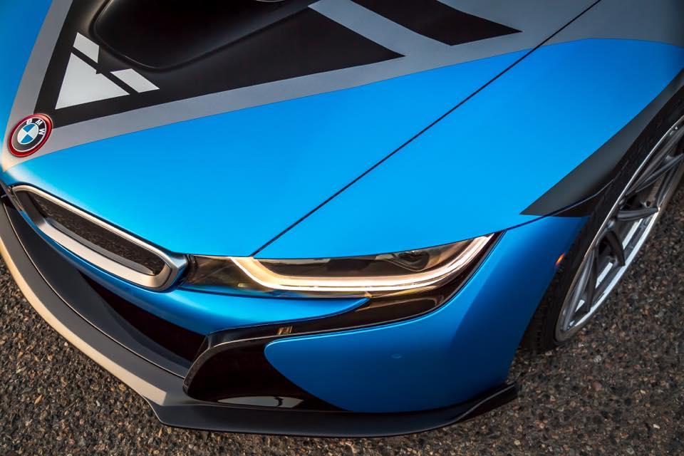 Vorsteiner BMW i8  (13)