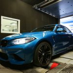 2016 BMW M2 Coupe with Power Upgrade by Shiftech (1)