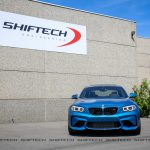 2016 BMW M2 Coupe with Power Upgrade by Shiftech (2)