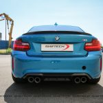 2016 BMW M2 Coupe with Power Upgrade by Shiftech (8)