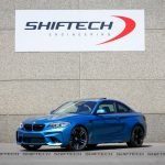2016 BMW M2 Coupe with Power Upgrade by Shiftech (9)