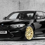 BMW M2 with EVOX Power Kit by Alpha-N Performance (1)