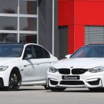 BMW M3 & M4 with Power Kit by G-Power (1)