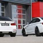 BMW M3 & M4 with Power Kit by G-Power (3)