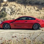BMW M6 with 21-inch Carbon Graphite Alloys by Vorsteiner (5)