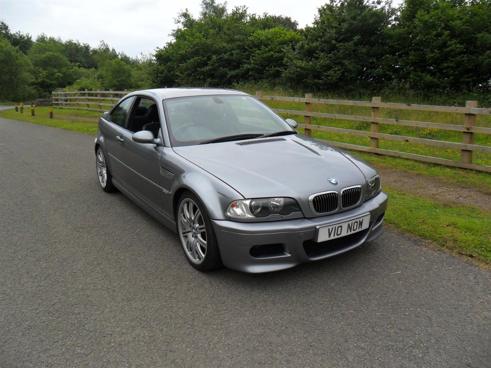 E46 Bmw M3 With V10 Engine For Sale Bmw Car Tuning