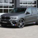 F15 BMW X5 by G-Power