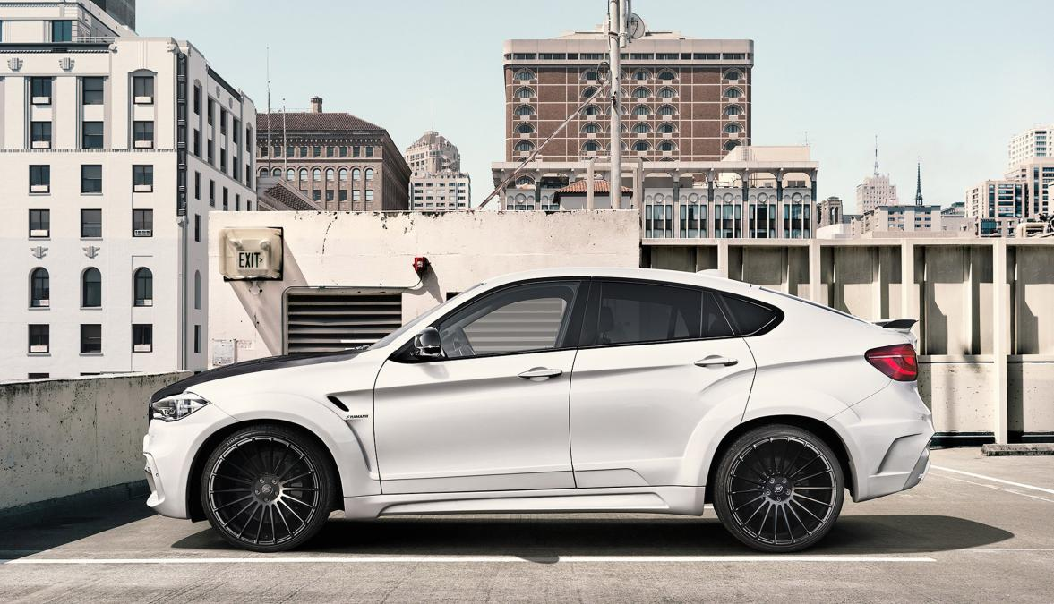 F16 BMW X6 M50d by Hamann (3)
