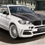 F16 BMW X6 M50d by Hamann