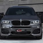 F26 BMW X4 xDrive35d by Lightweight