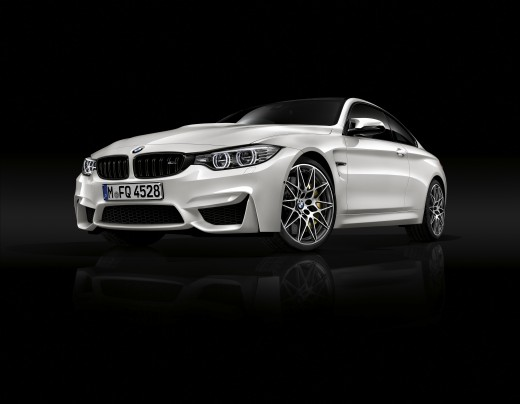 F80 BMW M3 Competition Package