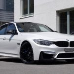 F80 BMW M3 by Cartech