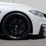 F80 BMW M3 by Cartech